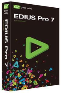EDIUS 7 Box