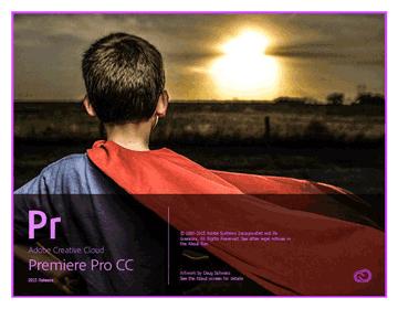 Premiere Pro CC2015