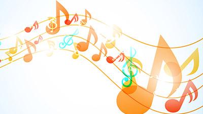 ScoreFitter Sounds & Music